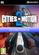 Cities in Motion 2 Soundtrack (PC) Letölthető