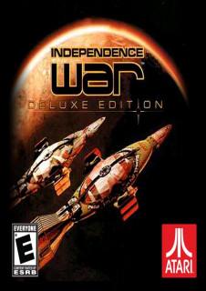 Independence War Deluxe Edition (PC) Letölthető PC