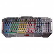 ASUS Cerberus MKII keyboard PC