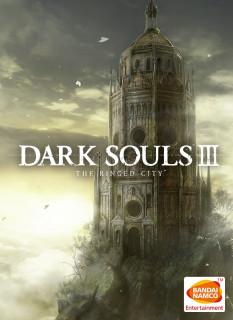 DARK SOULS III: The Ringed City (PC) Letölthető PC