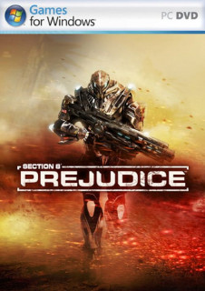 Section 8: Prejudice (PC) Letölthető PC