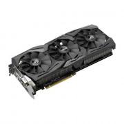 Asus Radeon RX 480 Strix OC 8GB GDDR5 (STRIX-RX480-O8G-GAMING) PC