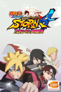 Naruto Shippuden: Ultimate Ninja Storm 4 : Road to Boruto Expansion (PC) Letölthető PC