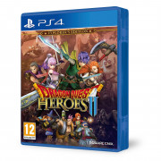 Dragon Quest Heroes 2 PS4