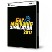 Car Mechanic Simulator 2017 PC