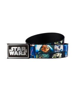 Star Wars Movie Weebing Belt - Öv - Good Loot AJÁNDÉKTÁRGY