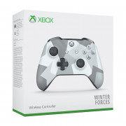 Xbox One Wireless Controller Winter Forces XBOX ONE