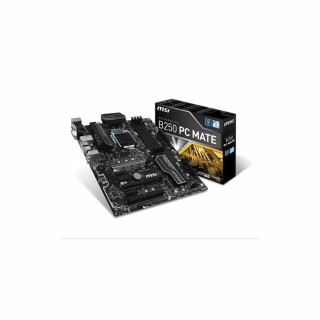 MSI 1151 B250 PC Mate (7A72-003R) PC