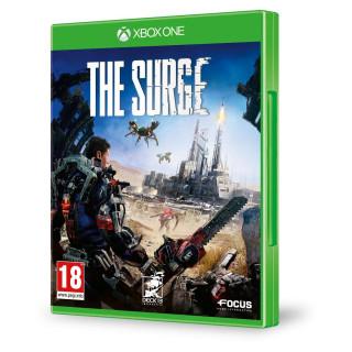 The Surge (használt) Xbox One