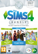 The Sims 4 Bundle 4 PC