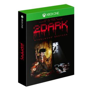 2Dark Limited Edition Xbox One