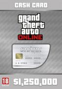 Grand Theft Auto Online: Great White Shark Card (PC) Letölthető PC