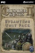 Crusader Kings II: Byzantine Unit Pack (PC) Letölthető PC