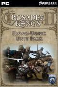 Crusader Kings II: Finno-Ugric Unit Pack (PC) Letölthető PC
