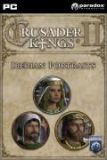Crusader Kings II: Iberian Portraits DLC (PC) Letölthető PC
