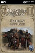 Crusader Kings II: Iberian Unit Pack (PC) Letölthető PC