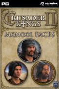 Crusader Kings II: Mongol Faces (PC) Letölthető