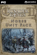 Crusader Kings II: Norse Unit Pack (PC) Letölthető PC