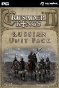Crusader Kings II: Russian Unit Pack (PC) Letölthető PC