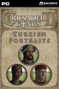 Crusader Kings II: Turkish Portraits (PC) Letölthető PC