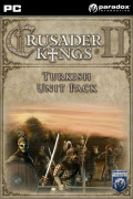 Crusader Kings II: Turkish Unit Pack (PC) Letölthető PC