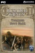 Crusader Kings II: Turkish Unit Pack (PC) Letölthető