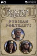 Crusader Kings II: Persian Portraits (PC) Letölthető PC