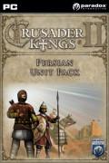 Crusader Kings II: Persian Unit Pack (PC) Letölthető PC