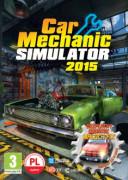 Car Mechanic Simulator 2015 - Total Modifications DLC (PC/MAC) Letölthető PC