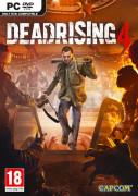 Dead Rising 4 (PC) Letölthető PC