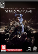 Middle-earth: Shadow of War (PC) Letölthető PC