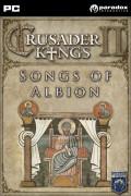 Crusader Kings II: Songs of Albion (PC) Letölthető