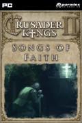 Crusader Kings II: Songs of Faith (PC) Letölthető