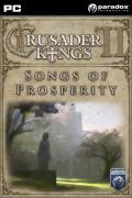 Crusader Kings II: Songs of Prosperity (PC) Letölthető