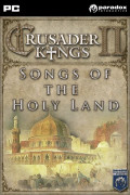 Crusader Kings II: Songs of the Holy Land (PC) Letölthető