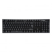 Kingston HyperX Alloy FPS Mechanical Gaming Keyboard MX Red HX-KB1RD1-NA/A2 PC
