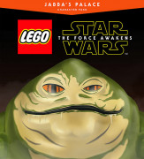 LEGO Star Wars: The Force Awakens - Jabba's Palace Character Pack DLC (PC) Letölthető