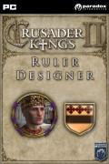 Crusader Kings II: Ruler Designer (PC) Letölthető