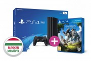 PlayStation 4 (PS4) Pro 1 TB Horizon Zero Dawn bundle PS4