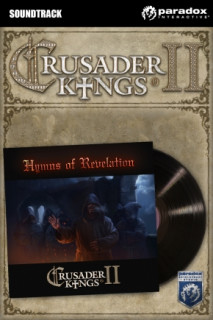 Crusader Kings II: Hymns of Revelations (PC) Letölthető PC
