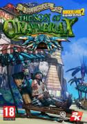 Borderlands 2 DLC Headhunter 5: Son of Crawmerax (PC) Letölthető