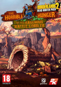 Borderlands 2 DLC Headhunter 2: Wattle Gobbler (PC) Letölthető