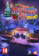 Borderlands 2 DLC Headhunter 3: Mercenary Day (PC) Letölthető
