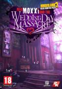 Borderlands 2 DLC Headhunter 4: Wedding Day Massacre (PC) Letölthető