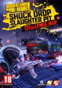 Borderlands The Pre-Sequel - Shock Drop Slaughter Pit DLC (PC) Letölthető