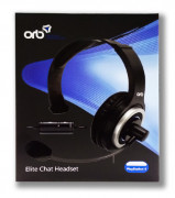 ORB Elite Chat Headset PS4