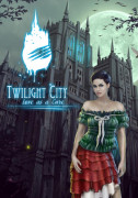 Twilight City: Love as a Cure (PC) Letölthető