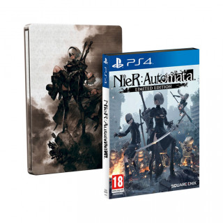 NieR: Automata Limited Edition PS4