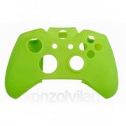 Xbox One Kontroller Szilikon Tok (Green) XBOX ONE