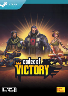 Codex of Victory (PC) Letölthető PC
